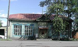 Крепкое хозяйство Кривопусков.